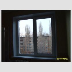 Фото окон от компании ИП Зайцев Д.В.